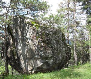 La Grosse pierre