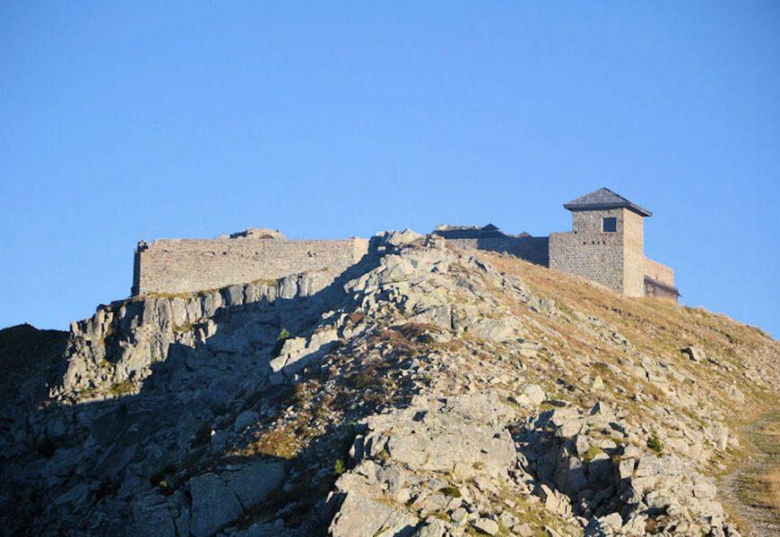 Fort de Dormillouse
