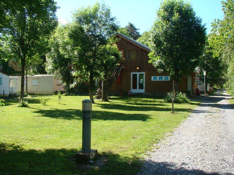 Camping La Blanche