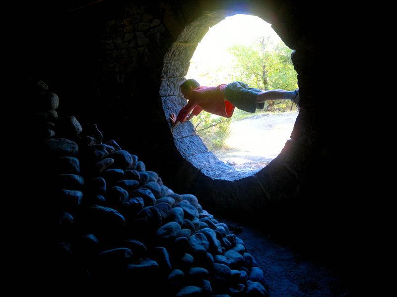 Chemins de détente -Pascal Mazzani