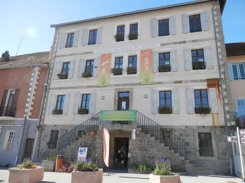 Office de Tourisme Blanche Serre-Ponçon