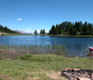 lac noir