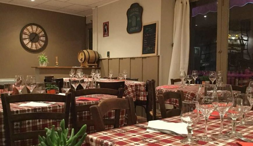 Restaurant la Bugade