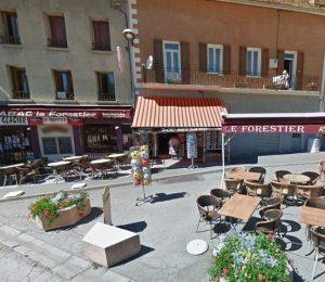 Brasserie Le Forestier