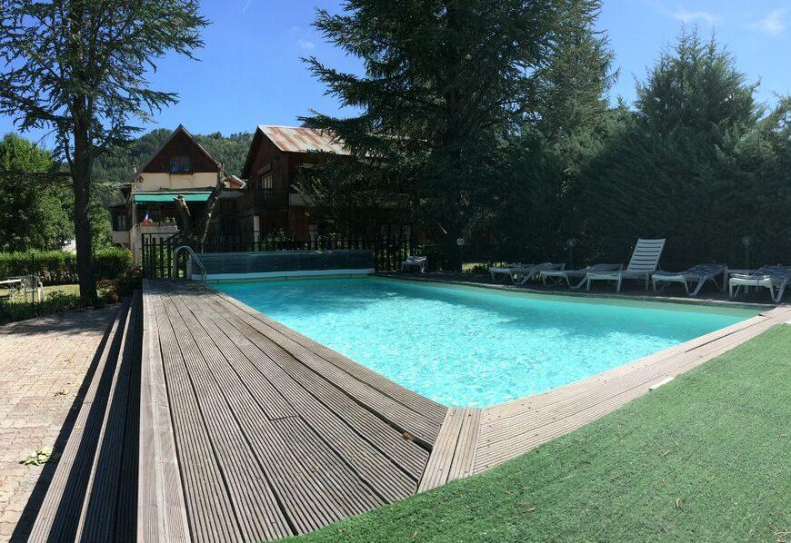Hotel Le Vieux Tilleul