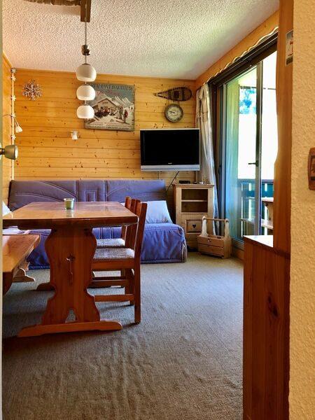 Appartement Les Marmottes