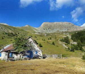 Cabane des mulets